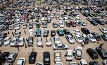 هجوم تقاضاهای سوداگرانه به بازار خودرو