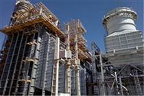 افتتاح شرکت نیروگاه کرمانیان با تسهیلات بانک صنعت و معدن