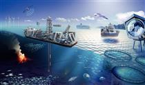 از اقتصاد اقیانوس تا آینده آبی