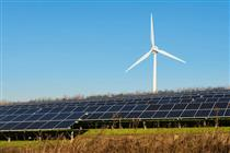 انرژی های تجدیدپذیر در بزرگترین تولید کننده نفت دنیا
