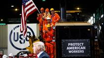 ترامپ قطار اقتصاد آمریکا را از ریل خارج میکند؟