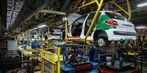 قرعه کشی پیش فروش یک ساله ایران خودرو آغاز شد