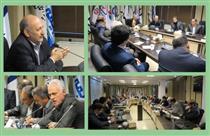 برگزاری نخستین جلسه شورای هماهنگی معاونان فنی شرکتهای بیمه