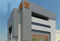 اجرای طرح نیروگاه ۴۸۴ مگاواتی مازندران با تسهیلات بانک صنعت ومعدن