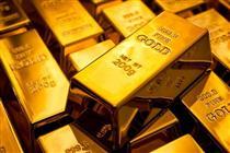 جهش ۲.۵ درصدی قیمت طلا طی یک هفته