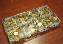 پیشبینی رییس اتحادیه درباره بازار طلا و سکه