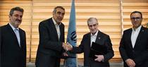 بانک سامان و وزارت علوم تفاهم نامه همکاری امضا کردند