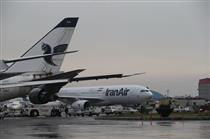 فرابورس آماده تامین مالی شرکتهای صنعت هوایی