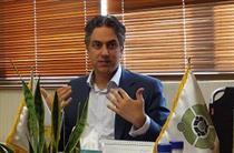 تقدیر دبیرکل کانون کارگزاران از رئیس سازمان بورس + سند