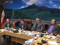تاکید بر اجرایی شدن طرحهای پیشران استان کردستان