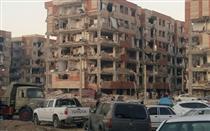 عملکرد بانکها، بیمهها و شرکتهای پرداخت برای زلزله زدگان