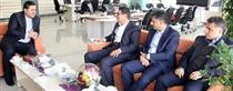 گسترش همکاری های بانک سینا و صندوق نوآوری و شکوفایی