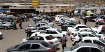 ادامه ریزش قیمت خودرو در بازار