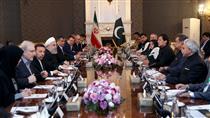 پاکستان به دنبال روابط اقتصادی بلندمدت با ایران است