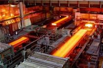 ثبت تولید ۲۱.۷میلیون تنی فولاد ایران در سال۲۰۱۷