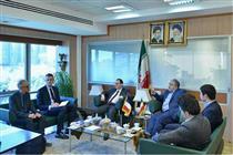 آمادگی دلوباک فرانسه برای خدمات بانکی به اتاق تهران