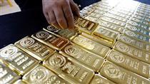 رشد ۱۰۰ دلاری قیمت جهانی طلا در سه هفته