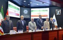 چشمانداز روشن توسعه همکاریهای ایران و چین