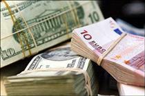 کاهش قیمت دلار و یورو + جدول قیمت