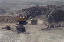 استقبال چادرملو از عرضه محصولات سنگ آهنی در بورس کالا