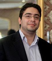 امیر لعلی مدیر روابط عمومی بانک صادرات ایران شد