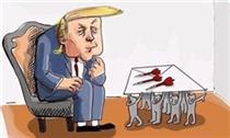 جای پای اروپاییها در ایران و گرههای کور ترامپ