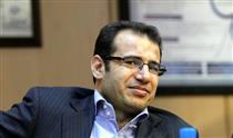 علی صحرایی، رسما مدیرعامل بورس تهران شد