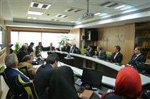 پیشنهاد تشکیل کمیته مشترک ایجاد کانال پولی ایران و جمهوری چک