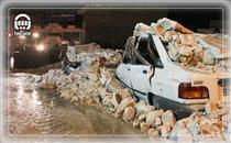 آمادگی بیمه آسیا برای پرداخت خسارت ها در منطقه زلزله زده سی سخت