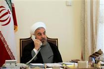 رویکرد جمهوری اسلامی ایران حفظ برجام است