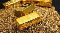 سایه دلار بر بازار جهانی طلا