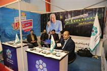 حضور بانک توسعه تعاون در دومین نمایشگاه کار دانشگاه صنعتی شریف