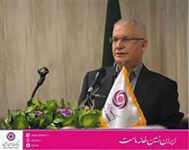 پیام مدیرعامل بانک ایران زمین به مناسبت میلاد حضرت زینب و روز پرستار
