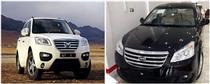 خودروهای چینی با قیمت بالا و کیفیت پایین