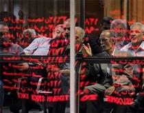 چرخش بازار سهام روی پاشنه گروه معدن و خودرو
