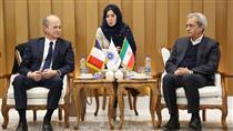 مسایل بانکی مانع توسعه روابط اقتصادی ایران و فرانسه