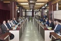 هفدهمین نشست شورای اطلاع رسانی روابط عمومی های وزارت اقتصاد