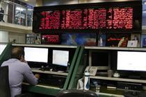 ارزش معاملات بورس ۲۱ درصد کاهش یافت