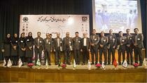 از ۱۵ رییس شعبه برتر بانکپاسارگاد تقدیر بهعمل آمد