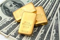 طلا در پایینترین حد خود ایستاد