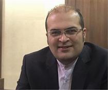 مدیر جدید روابط عمومی شرکت داده پردازی ایران منصوب شد
