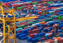 مازاد تراز تجاری ایران به ۱۰۰ میلیون دلار رسید