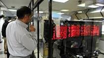 سایه سنگین نرخ سود بانکی بر معاملات بورس