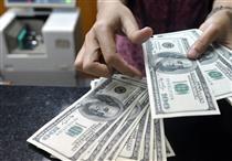 افزایش حدود ۱۵۰ تومانی دلار در صرافیهای بانکی