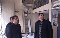 آخرین وضعیت شعب بانک قوامین در کرمانشاه