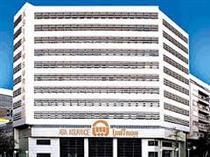 بیمه آسیا رتبه اول گروه موسسات بیمه ای را کسب کرد