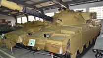 ماجرای بدهی انگلیس به ایران بر سر تانکهای چیفتن چیست؟