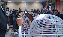 برگزاری قرعه کشی طرح تکریم ۲ بانک ملت