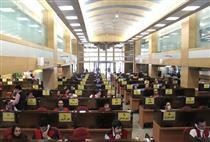 دادوستد ۴۴۱ هزار تُنی در بورس کالا