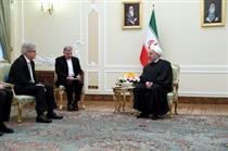 اجرای کامل برجام تسهیلکننده گسترش روابط اتحادیه اروپا با ایران